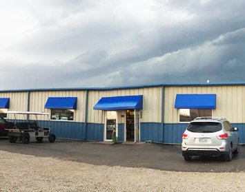 Exterior image of CARE Sales & Service Commercial And Restaurant Equipment Inc